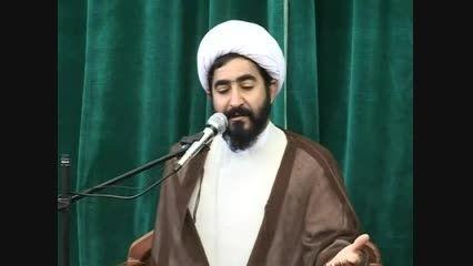 همدلی اهل بیت(ع)با داغ دیدگان به روایت علی اصغر ظهیری