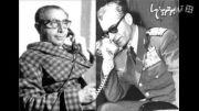 مکالمه تلفنی محمدرضا شاه و امینی در دی 57