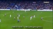 آتلتیکو مادرید1- رئال 0