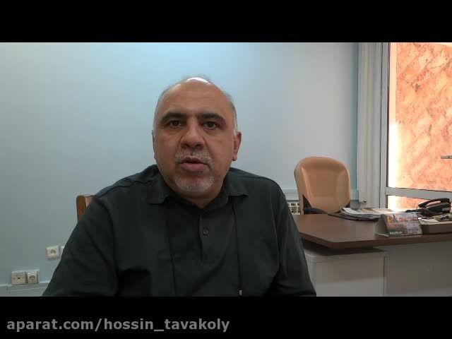 حمید کوهپایه ای مستند ساز از شبکه اجتماعی میگوید