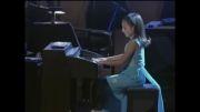 پیانو از امیلی بیر Emily Bear