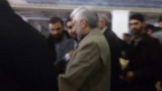 حضور دکتر جلیلی در نماز جمعه 18 بهمن 92