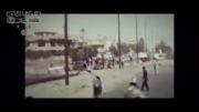 جنایت دردناک داعش در مراسم عروسی عراق (گریه دار) سوریه