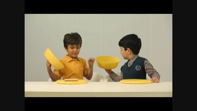 طرح محسنین کمیته امداد برای حمایت کودکان بد سرپرست
