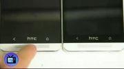 مقایسه ی HTC One جعلی و حقیقی