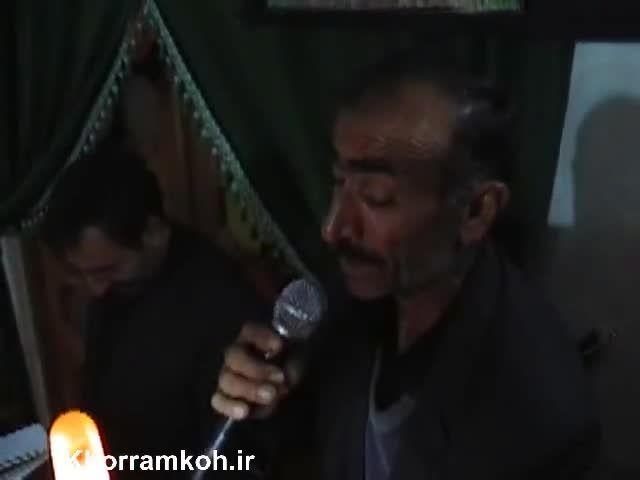 محرم ۱۳۹۴ روستای خرمکوه6
