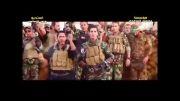 خشم جیش المهدی از گستاخی داعش