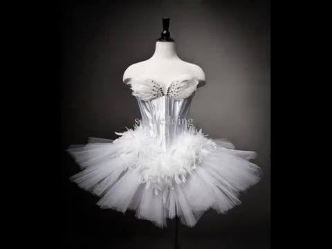 لباس باله