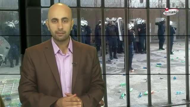 درخواست سازمان ملل، برای توقف سرکوب معترضان بحرینی