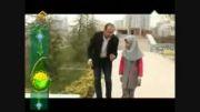 برنامه گل باغ خورشید- کلیپ مورخه 93/10/19