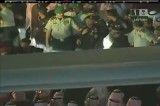 درگیری فیزیکی دو شاهزاده سعودی در مراسم تدفین ولیعهد