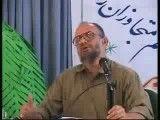 دفاع از احمدی نژاد