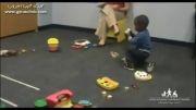 نشانه های اولیه اختلالات طیف اوتیسم (1)