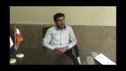 گپی با المپیادی دیروز(1): دکتر سلمان ابوالفتح بیگی- بخش 2