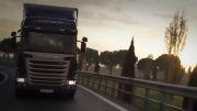 65. سری جدید کامیون های اسکانیا - اسکانیا استریم لاین