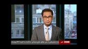 سوتی ادبی فاحش در BBC فارسی - طنز