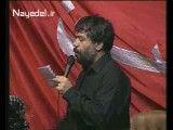 حاج محمود کریمی - او می دوید و من می دویدم