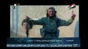بریدن سر دختر کوردتوسط داعش