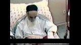 نماز عشق/خواندن نماز توسط امام در بیمارستان قبل از رحلت