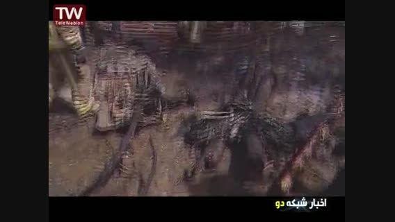 اعلام دلایل سقوط هواپیمای ایران 140 یکسال بعد از سانحه