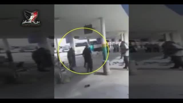 جنایت جدید-سوریه-عراق-داعش