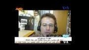 صدای آمریکا- قدرت ایران متکی به هیچ کشوری نیست