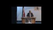انتقاد شدید پدر شهید احمدی روشن به تعلیق غنی سازی 20 درصد