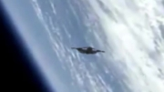 مشاهده یوفوی بزرگ توسط ناسا سال 2013