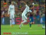 گل های بازی بارسلونا رئال مادرید برگشت سوپر کاپ اسپانیا (3-2)