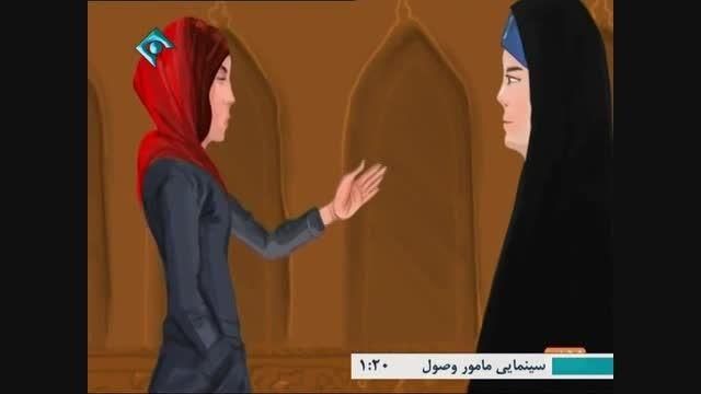 جنجال حجاب و بدحجاب