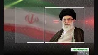 پیام امام خامنه ای در پی شهادت سردار حسین همدانی