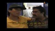 شوخی خداداد عزیزی با علی دایی(نبینی ضرر میکنی ها!!)