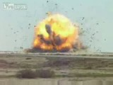 انهدام هرکولس امریکایی در عراق