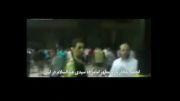 جنایات تکفیریها در تخریب اماکن مقدس