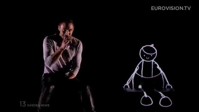 سوئد برنده «یورو ویژن» ۲۰۱۵ شد