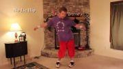 20 نوع رقصی که در خانه میتوانید انجام دهید!!!