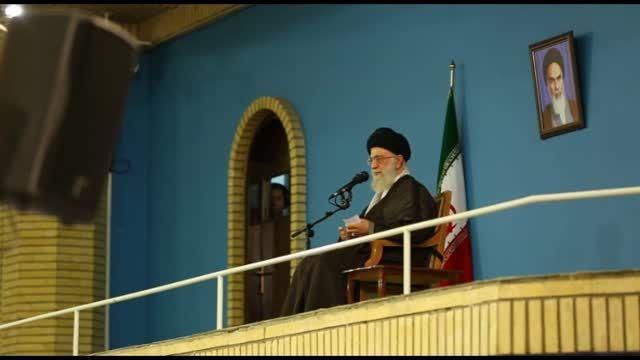 رژیم صهیونیستی تا 25 سال آینده را نخواهد دید ...