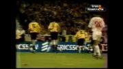 بازی ایران و استرالیا مقدماتی جام جهانی 98