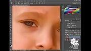 آموزش تبدیل تصاویر به پرتره نقاشی