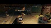 سوتی خفن در بازی واچ داگز