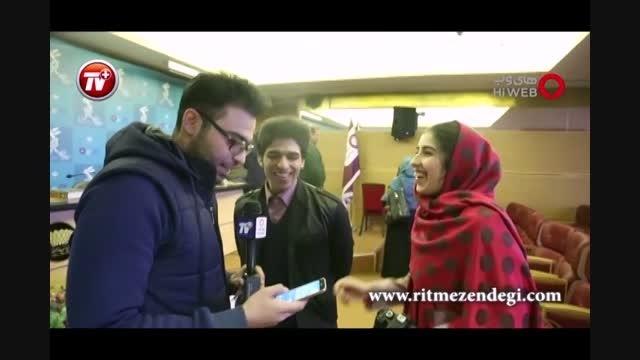 شما هم با عجیب ترین آقا و خانم دوربینی ایران آشنا شوید