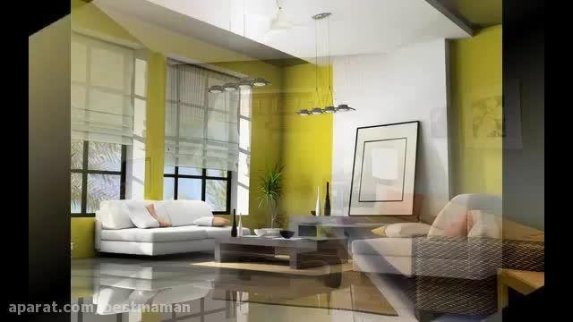 ایده هایی مناسب دکوراسیون منزل