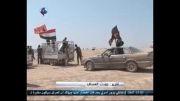 زنان آمرلی دوشادوش مردان با داعش جنگیدند