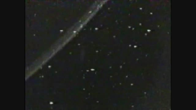 چند ویدیو جدید یوفوها از ماموریت های رسمی سازمان ناسا