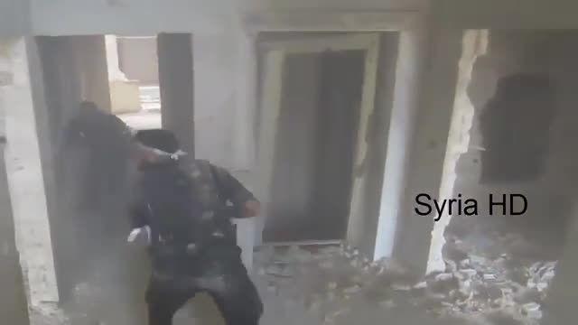 عاقبت سلفی(541)سوریه-عراق-داعش