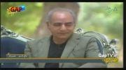 خاطره  جالب پرویز پرستویی -گپ تی وی