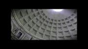 معبد پانتئون در رم ایتالیا (www.memarjoon.com)