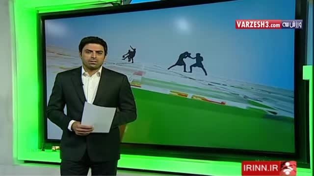درگذشت هادی نوروزی کاپیتان پرسپولیس 9 مهر 94
