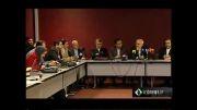 سخنان ظریف بعد از توافق ژنو