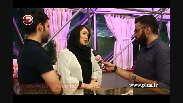 سارا منجزی پور:ده نمکی نقش «فامیل دور» را برای من دارد!